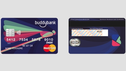 UNICREDIT • Buddybank